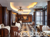 Culture Divine - The Beaumont, Hotel - Mayfair