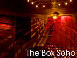 Culture Divine - The Box Soho, Bar & Nightclub - Soho
