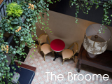 Culture Divine - The Broome, Hotel - SoHo