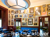 Culture Divine - The Clocktower, Contemporary with British sensibilities Restaurant, Bar and Billiards Room - NoMad