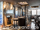 Culture Divine - The Duck and Rice, Chinese Gastropub - Soho