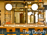 Culture Divine - The Dutch, American Restaurant & Oyster Bar - SoHo