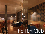 Culture Divine - The Fish Club, South American Seafood Restaurant - 1e Arrondissement
