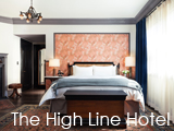 Culture Divine - The High Line Hotel, Hotel - Chelsea