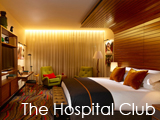 Culture Divine - The Hospital Club, Private-Members Club, Event Space and Hotel - Covent Garden