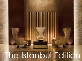 Culture Divine - The Istanbul Edition, Hotel