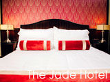 Culture Divine - The Jade Hotel, Hotel - Greenwich Village