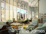 Culture Divine - The James, Hotel - SoHo