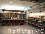 Culture Divine - The Kitchen NYC, Culinary Studio, Facility and Event Space - Midtown East