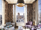 Culture Divine - The Ludlow, Hotel - Lower East Side