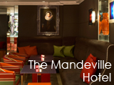 Culture Divine - The Mandeville Hotel, Hotel - Marylebone