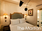 Culture Divine - The Marlton, Hotel - Greenwich Village
