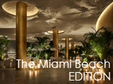 Culture Divine - The Miami Beach EDITION, Hotel
