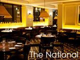 Culture Divine - The National, Modern American Bistro - Midtown West