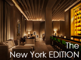 Culture Divine - The New York EDITION, Hotel - NoMad