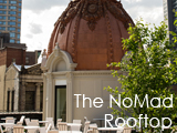 Culture Divine - The NoMad Rooftop, Rustic-Summer American Rooftop Restaurant - NoMad