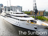 Culture Divine - The Sunborn, Yacht Hotel - Docklands