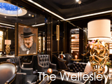 Culture Divine - The Wellesley, Hotel - Knightsbridge