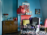 Culture Divine - The Zetter Townhouse, Hotel - Clerkenwell