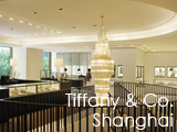 Culture Divine - Tiffany & Co., Jewelry Shanghai
