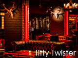 Culture Divine - Titty Twister, Bar and Nightclub - 8e Arrondissement