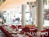 Culture Divine - Untitled, New American Restaurant - Meatpacking District