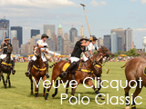Culture Divine - Veuve Clicquot Polo Classic, Polo Match, New York - Veuve Clicquot Ponsardin, Champagne House, Reims and Worldwide