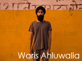 Culture Divine - Waris Ahluwalia, Jeweler and Socialite, New York