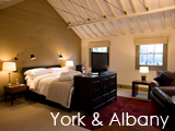 Culture Divine - York & Albany, Hotel - Camden Town