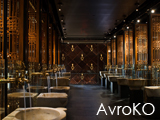 Culture Divine - AvroKO, New York Design and Architecture Firm