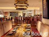 Culture Divine - Bar Boulud, Contemporary French Bistro - Knightsbridge