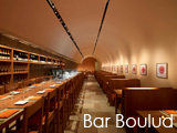 Culture Divine - Bar Boulud, Contemporary French Bistro - Upper West Side