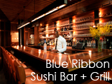 Culture Divine - Blue Ribbon Sushi Bar + Grill, Japanese & Grill Restaurant - Midtown West