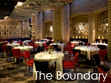 Culture Divine - The Boundary, Classic French and English Restaurant - Shoreditch