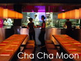 Culture Divine - Cha Cha Moon, Chinese Noodle Bar - Soho