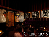 Culture Divine - Claridge´s, Hotel - Mayfair