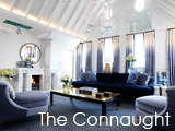 Culture Divine - The Connaught, Hotel - Mayfair
