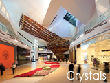 Culture Divine - Crystals, Luxury Shopping Center, Las Vegas