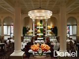 Culture Divine - Daniel, Contemporary French Restaurant - Upper East Side