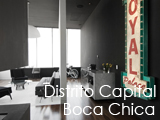Culture Divine - Distrito Capital, Hotel, Mexico City - Boca Chica, Hotel, Acapulco