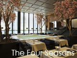 Culture Divine - The Four Seasons, Historic Restaurant New York