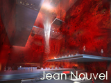 Culture Divine - Jean Nouvel, Architect, Paris