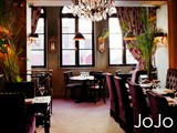 Culture Divine - JoJo, Contemporary French Restaurant - Upper East Side