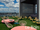 Culture Divine - Le Bain, Rooftop Bar & Nightclub - Meatpacking District