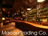 Culture Divine - Macao Trading Co., Macanese Fusion Restaurant - TriBeCa
