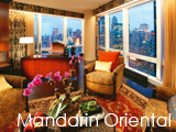 Culture Divine - Mandarin Oriental, Hotel - Upper West Side
