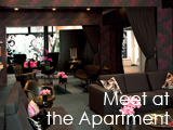 Culture Divine - Meet at the Apartment, Meeting Space, New York