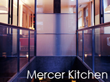 Culture Divine - Mercer Kitchen, Contemporary American Restaurant - SoHo
