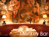 Culture Divine - Monkey Bar, Classic American and Continental Restaurant - Midtown East