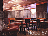 Culture Divine - Nobu 57, New Style Japanese Restaurant - Midtown West